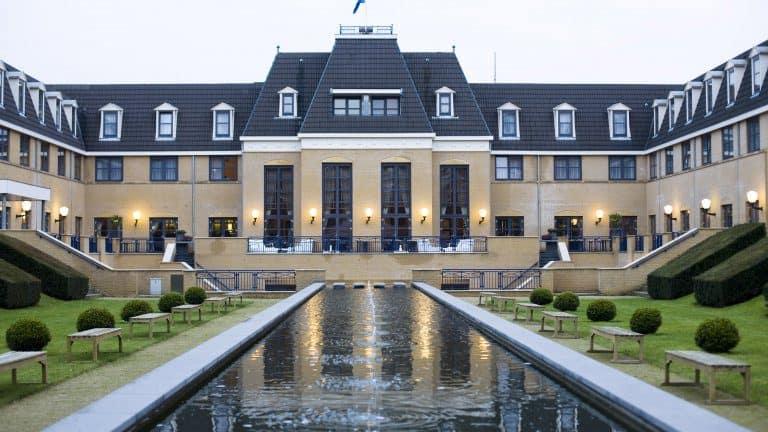 Hotel Heerlickheijd van Ermelo in Ermelo, Gelderland