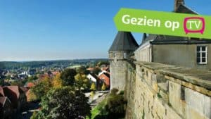 Hotel Oelen Bad Bentheim in Bad Bentheim, Duitsland