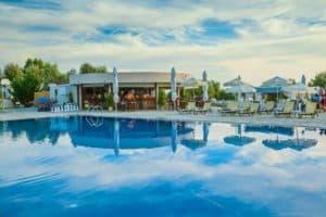 Xenios Anastasia Resort & Spa in Néa Skióni, Chalkidiki