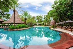 Anantara Hua Hin Resort in Hua Hin, Prachuap Khiri Khan, Thailand