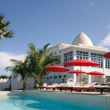 Coco Ocean Resort & Spa in Bijilo, Western, Gambia