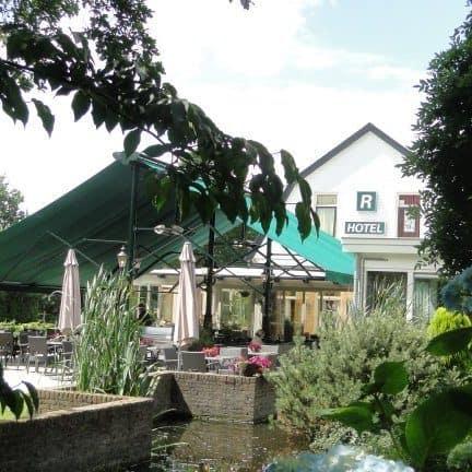 De Wapser Herberg in Wapse, Drenthe, Nederland