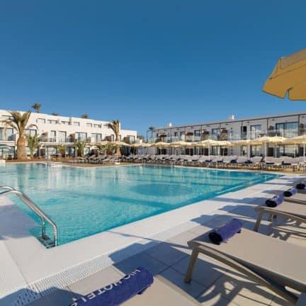 H10 Ocean Dreams in Corralejo, Fuerteventura, Spanje