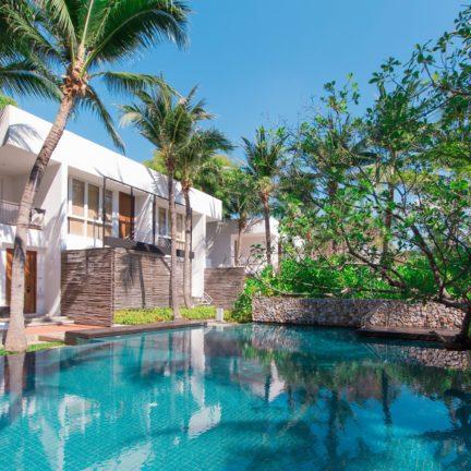 Putahracsa Hua Hin Resort in Hua Hin, Prachuap Khiri Khan, Thailand