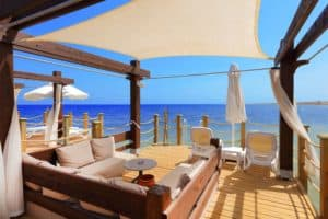 Concorde Luxury Resort in Famagusta, Famagusta, Cyprus