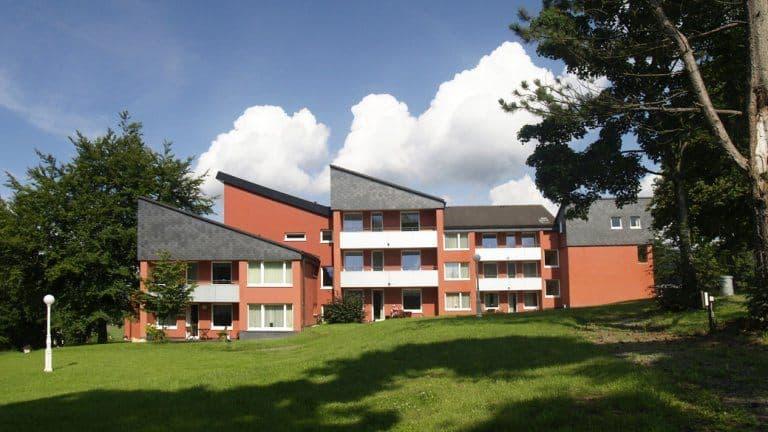 Hotel Carpe Diem in Kirchhundem, Noordrijn-Westfalen, Duitsland