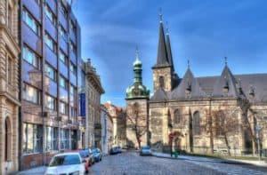 Luxury Family Bila Labut in Praag, Praag, Tsjechië