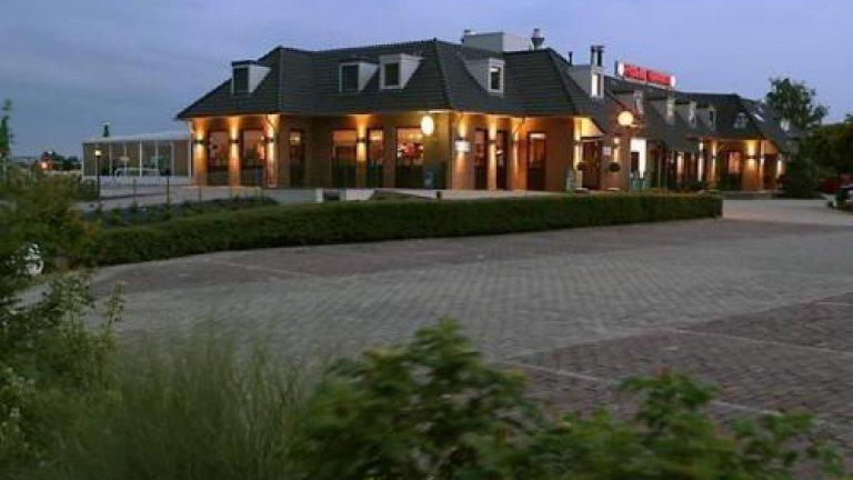 Moeke Mooren in Appeltern, Gelderland, Nederland