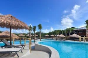 Morena Eco Resort in Jan Thiel Baai, Curaçao, Curaçao
