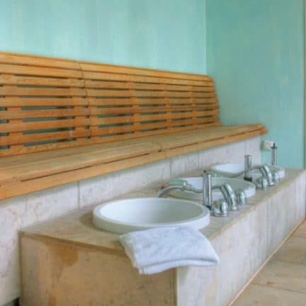 Wellness van Hotel Carpe Diem in Kirchhundem, Noordrijn-Westfalen, Duitsland