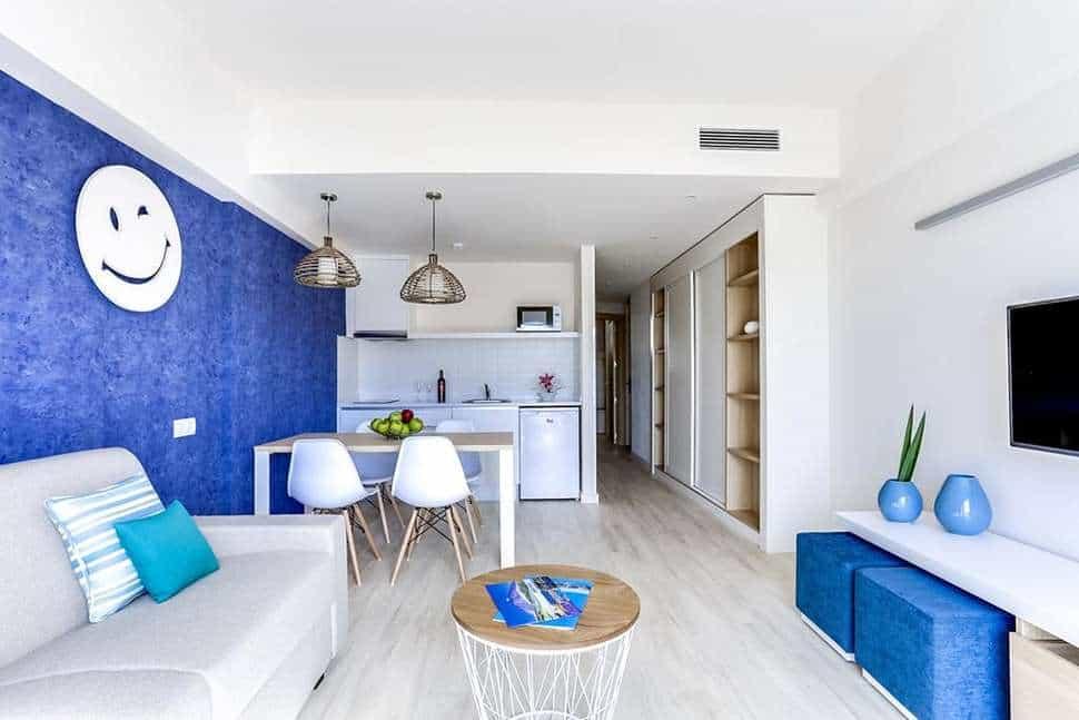 Appartement van Hovima La Pinta in Costa Adeje, Tenerife, Spanje