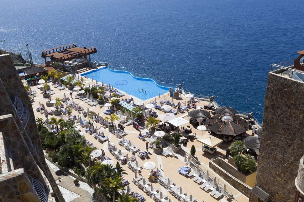 Gloria Palace Amadores Thalasso & Hotel in Puerto Rico, Gran Canaria, Spanje