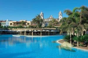 Lopesan Villa del Conde in Maspalomas, Gran Canaria, Spanje