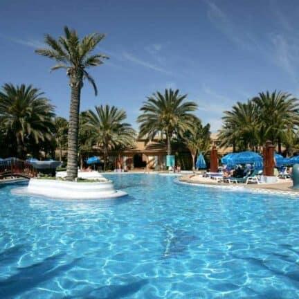 Suites & Villas by Dunas in Maspalomas, Gran Canaria, Spanje