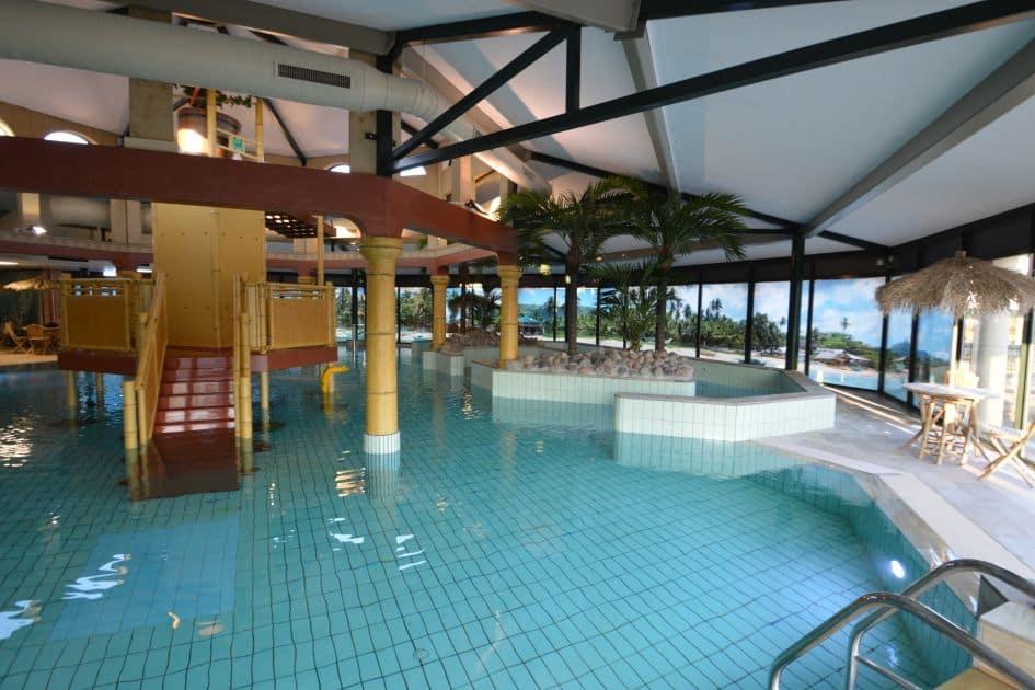 Roompot Resort Arcen Arcen Limburg Nederland