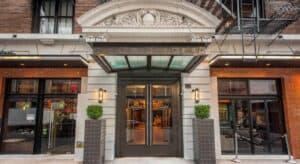 amsterdam court hotel in new york verenigde staten