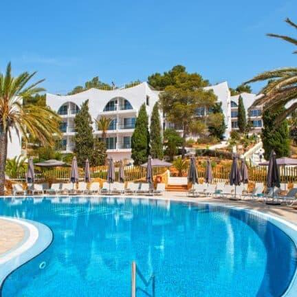 Marble Stella Maris Ibiza in Cala Gracio, Ibiza, Spanje