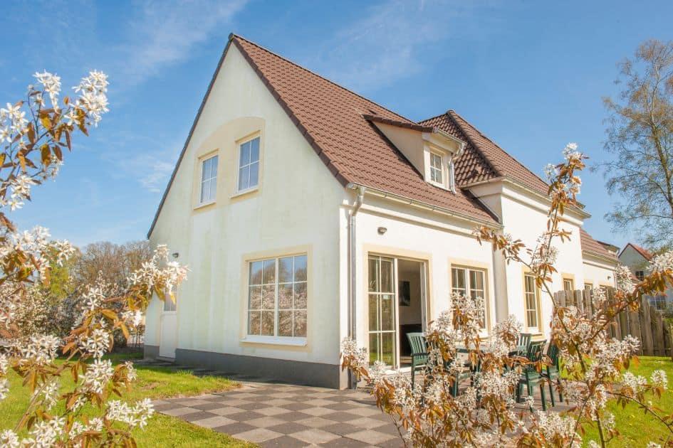 Villa van Roompot Ferienresort in Bad Bentheim, Nedersaksen, Duitsland