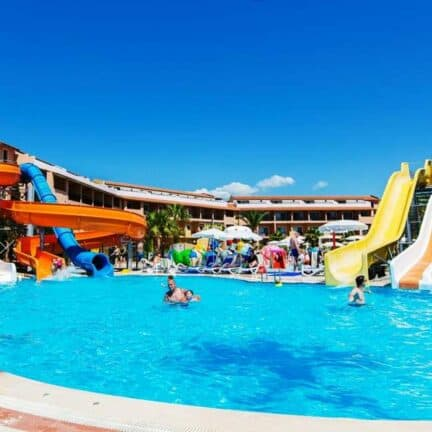 Ephesia Holiday Beach Club in Kusadasi, Noord-Egeïsche Kust, Turkije