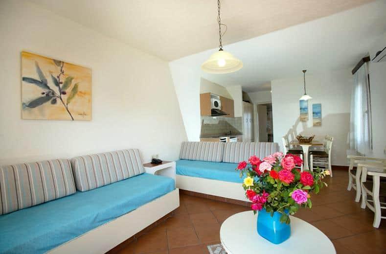 Appartement van Ida Village I & II in Chersonissos, Kreta, Griekenland