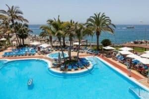 Bull Dorado Beach & Spa in Arguineguín, Gran Canaria, Spanje