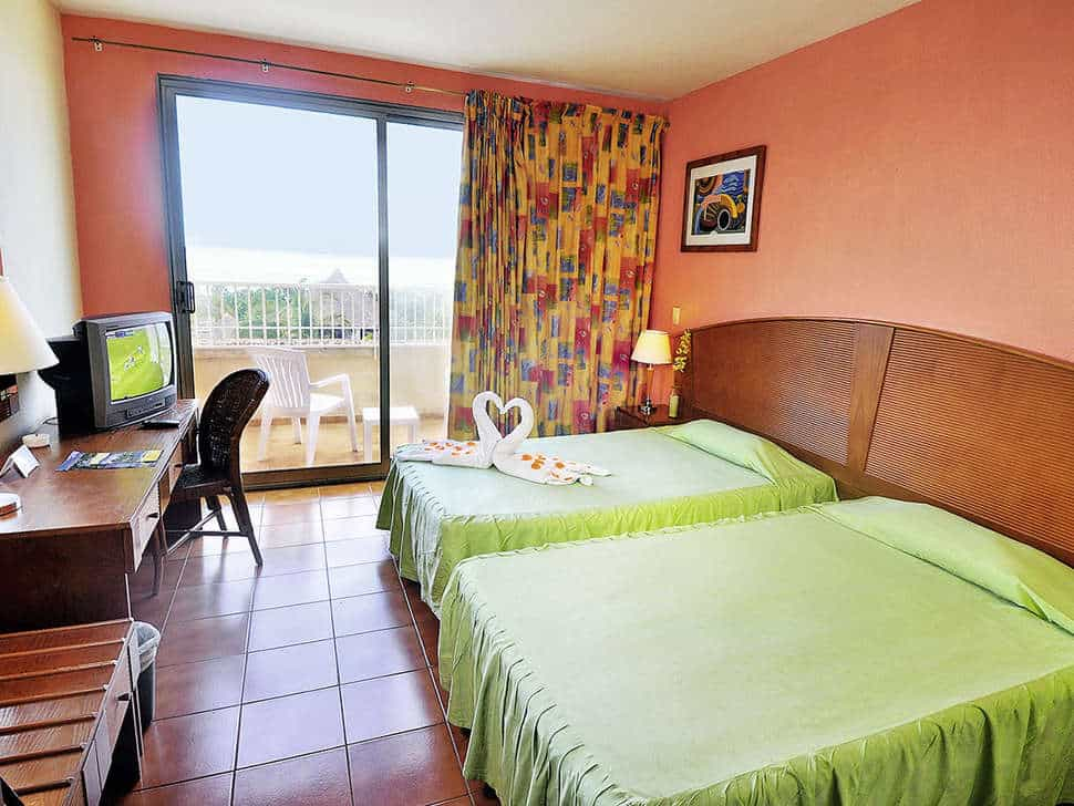 Hotelkamer van Be Live Experience Tuxpan in Varadero, Matanzas, Cuba