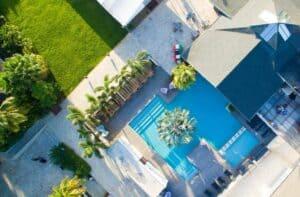 Trupial Inn Hotel & Casino in Willemstad, Curaçao, Curaçao