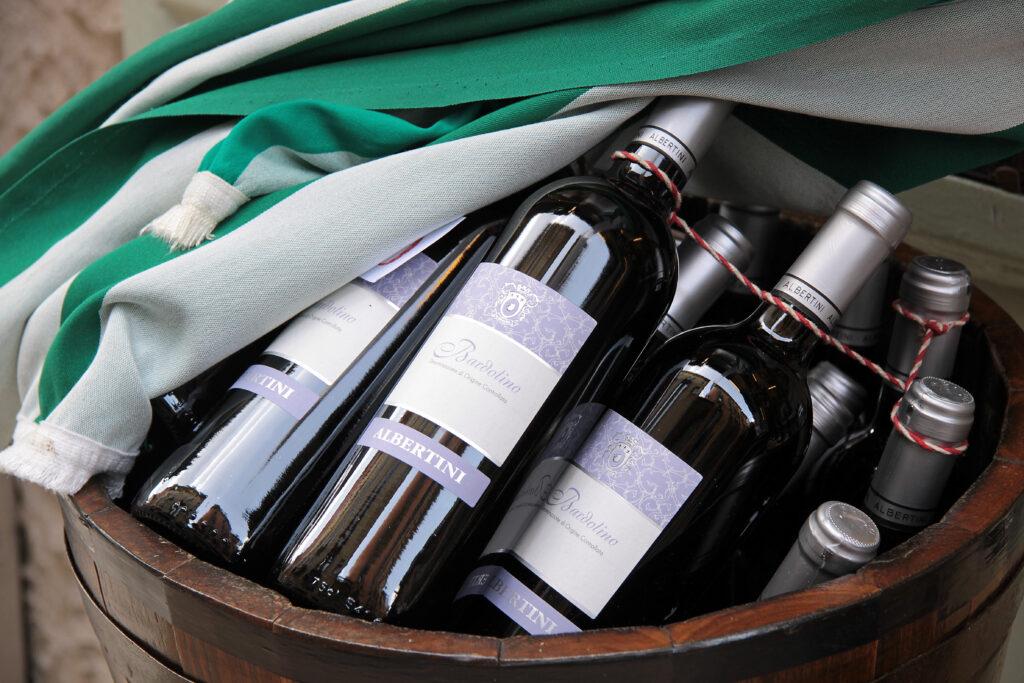 Bardolino wijn