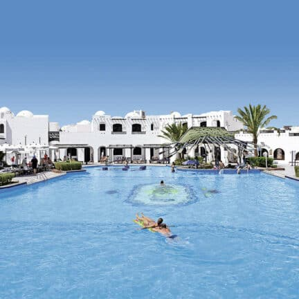 Arabella Azur Resort in Hurghada, Rode Zee, Egypte