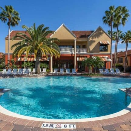 Legacy Vacation Resort in Orlando, Florida, Verenigde Staten