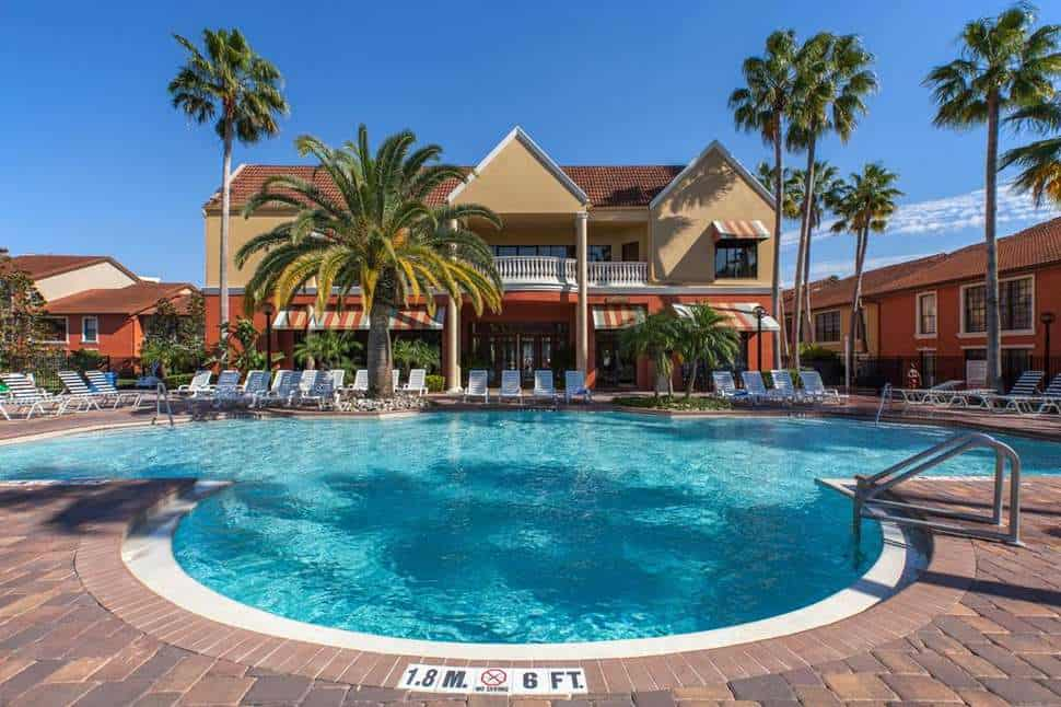 Legacy Vacation Resort in Orlando, Florida, Verenigde Staten