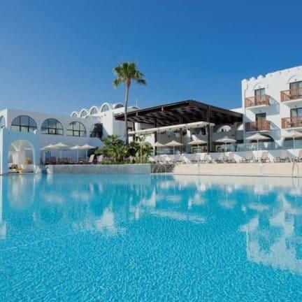 Oceanis Beach & Spa Resort in Psalidi, Kos, Griekenland