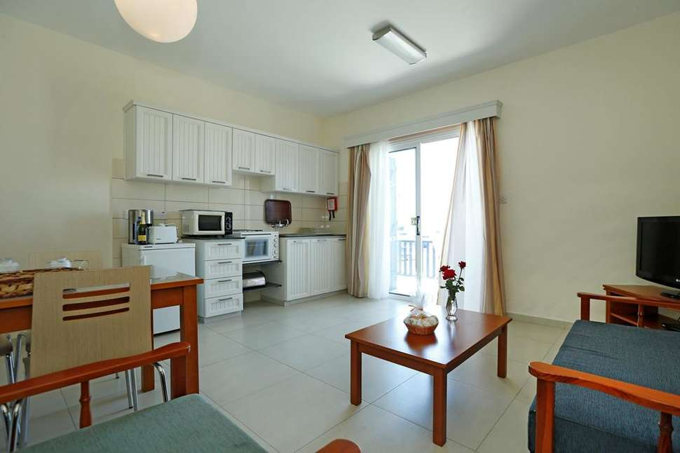 Appartement van Kefalos Beach Tourist Village in Paphos, Paphos, Cyprus