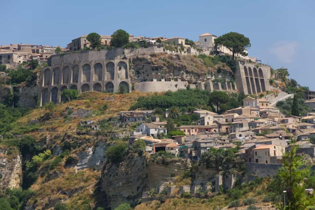 Gerace in Reggio Calabria
