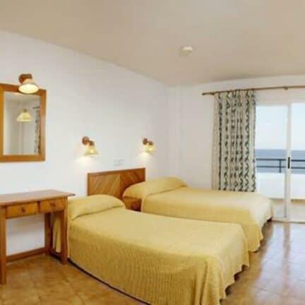 Appartement van Mar y Playa I in Ibiza-Stad, Ibiza, Spanje