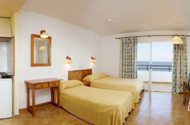 Appartement van Mar y Playa I in Ibiza-Stad, Ibiza, Spanje
