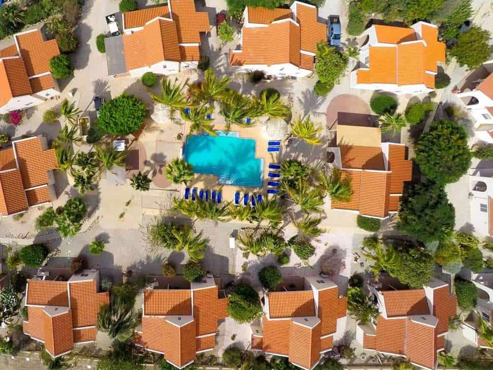 Hamlet Oasis Resort in Kralendijk, Bonaire, Bonaire