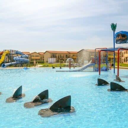 Labranda Marine Aquapark Resort in Tigaki, Kos, Griekenland