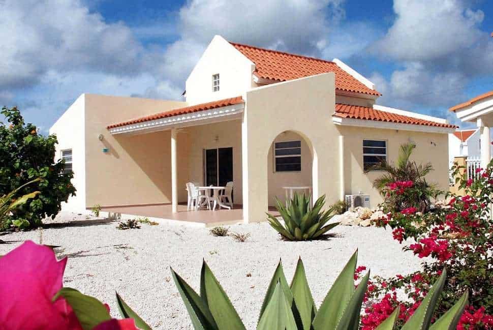 Verblijf van Hamlet Oasis Resort in Kralendijk, Bonaire, Bonaire
