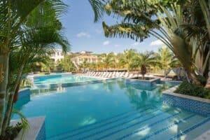 Acoya Curaçao Resort, Villas & Spa in Willemstad, Curaçao, Curaçao