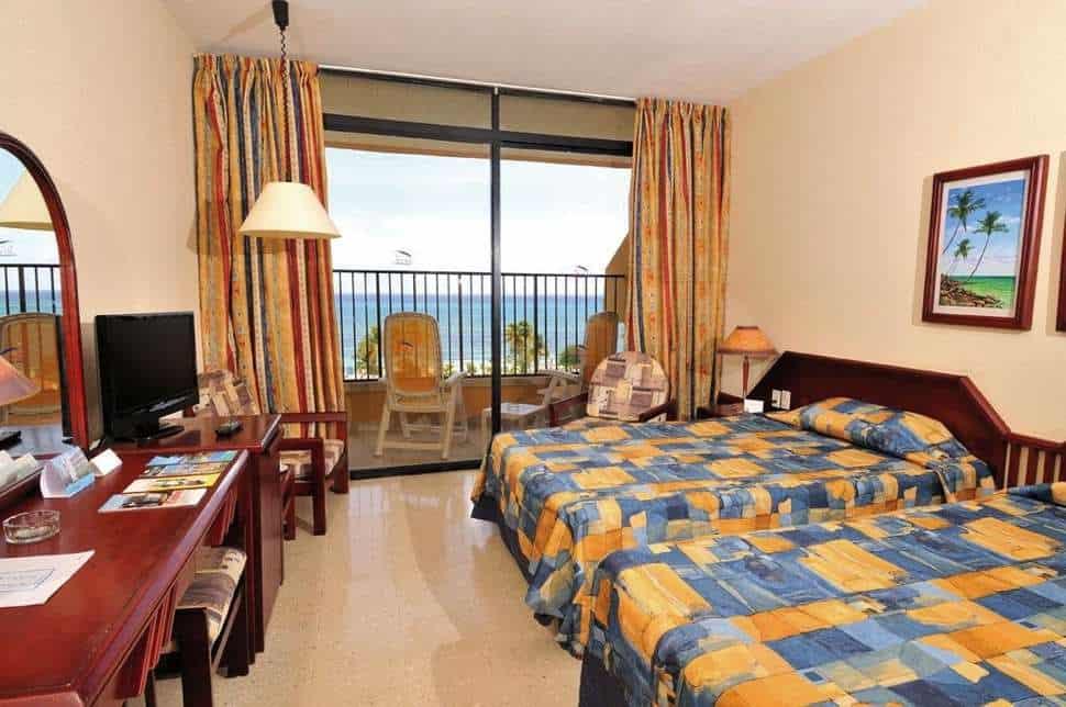 Hotelkamer van Brisas Guardalavaca in Guardalavaca, Holguín, Cuba