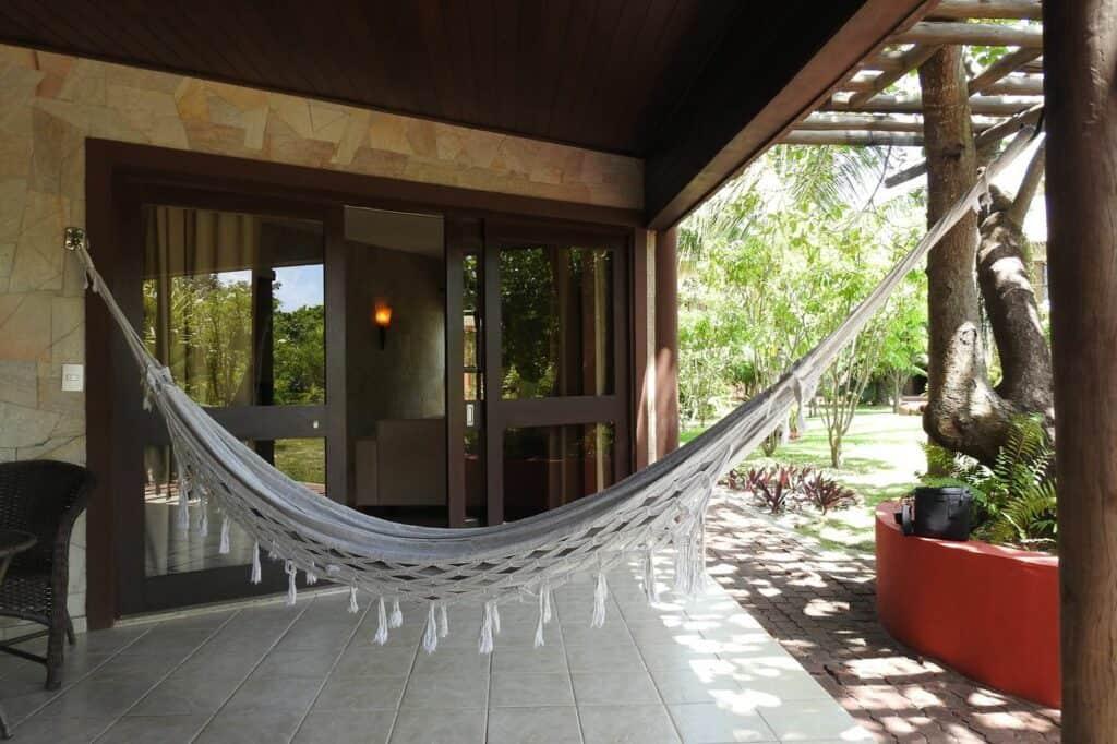 Appartement van Pousada Morada dos Ventos in Pipa, Brazilië