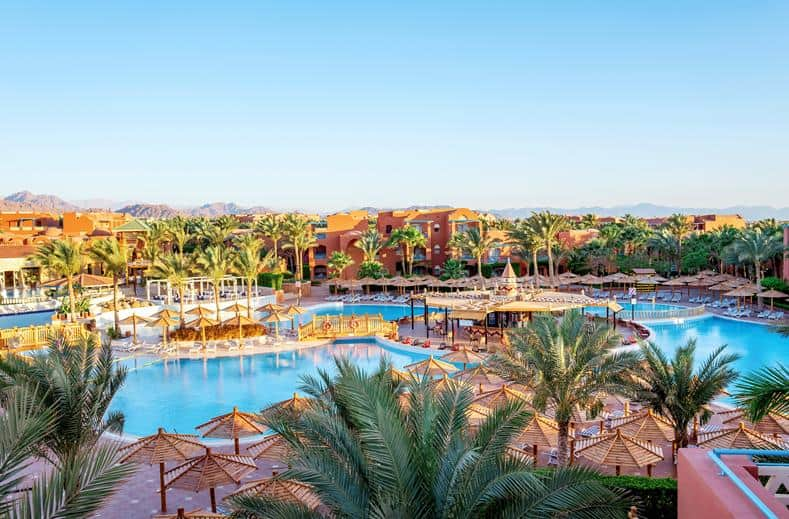 Tui Magic Life Sharm El Sheikh in Egypte