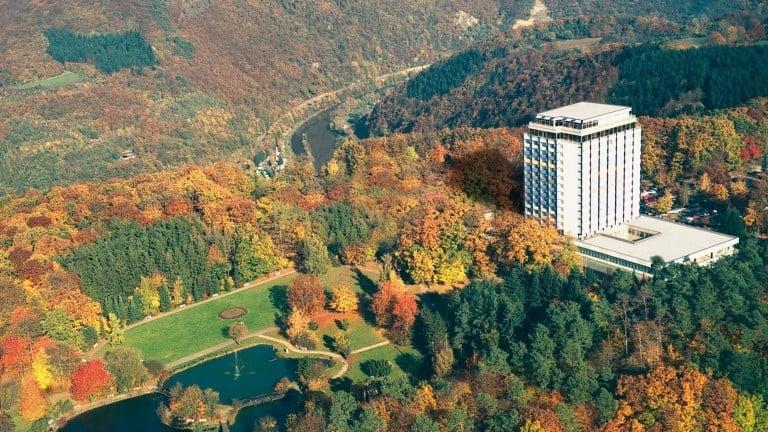 Wyndham Garden Lahnstein Koblenz in Koblenz, Duitsland