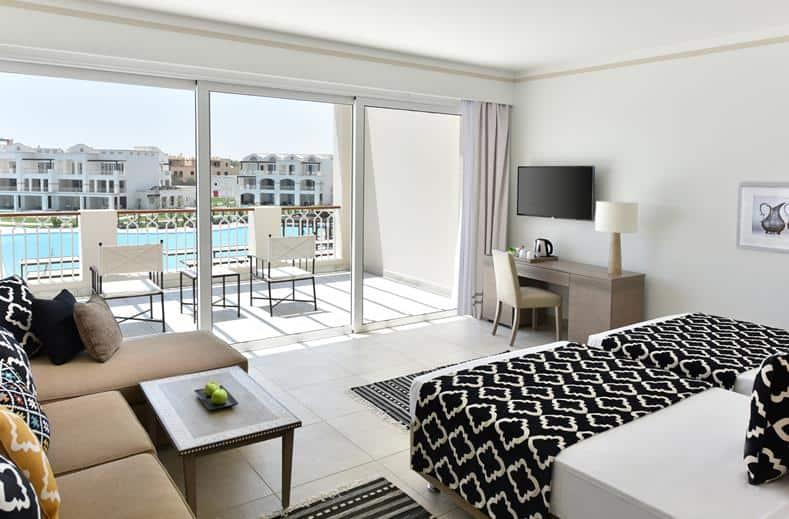 Hotelkamer van TUI BLUE Alaya