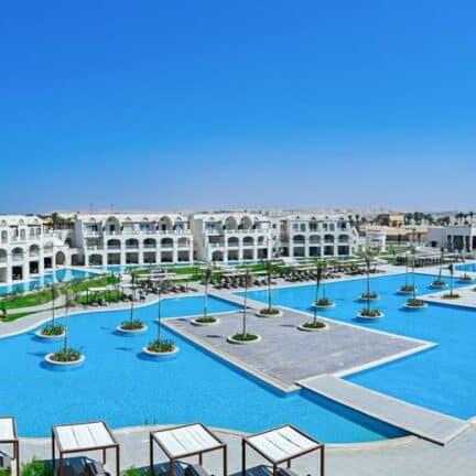 Zwembaden van TUI BLUE Alaya