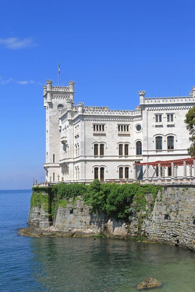 Castello de Miramare