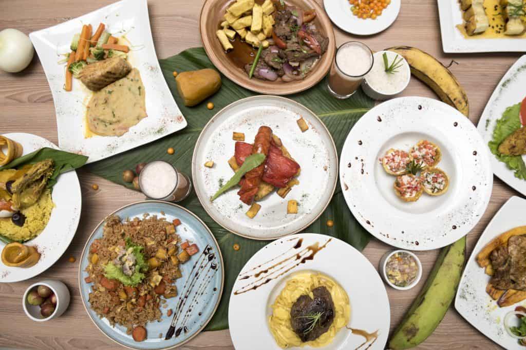 Culinair Lima
