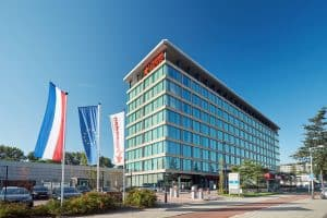 Corendon City Hotel in Amsterdam, Noord-Holland