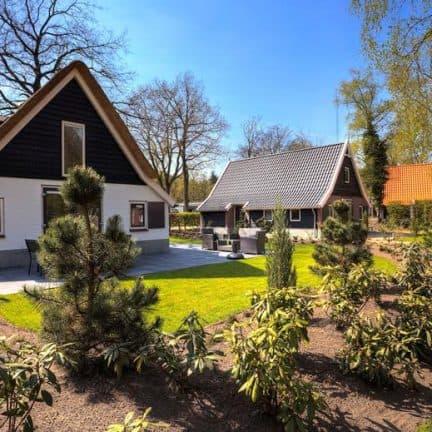 Droompark Hooge Veluwe in Arnhem, Gelderland